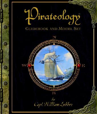 The Pirateology Companion By Lubber, William/ Steer, Dugald (EDT)