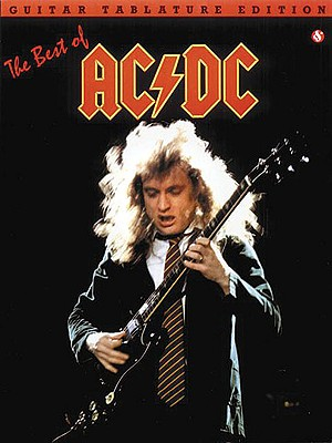 The Best of Ac/Dc By AC/DC (CRT)/ Buk, Askold (EDT)