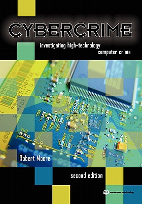 Cybercrime By Moore, Robert